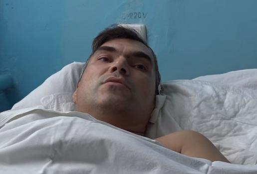 Пленный украинский солдат рассказал о планах захвата поселка в ЛНР