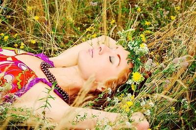 Цветочные сны, к чему снятся они…