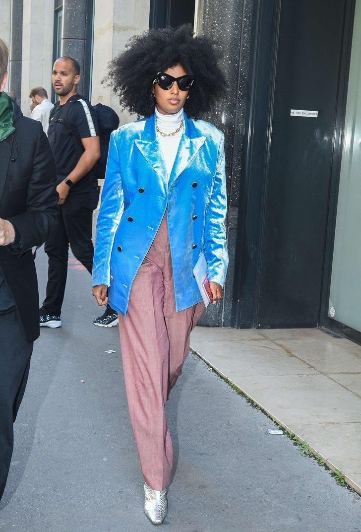 Как одеваются те, кто знает о моде всё мир,факты