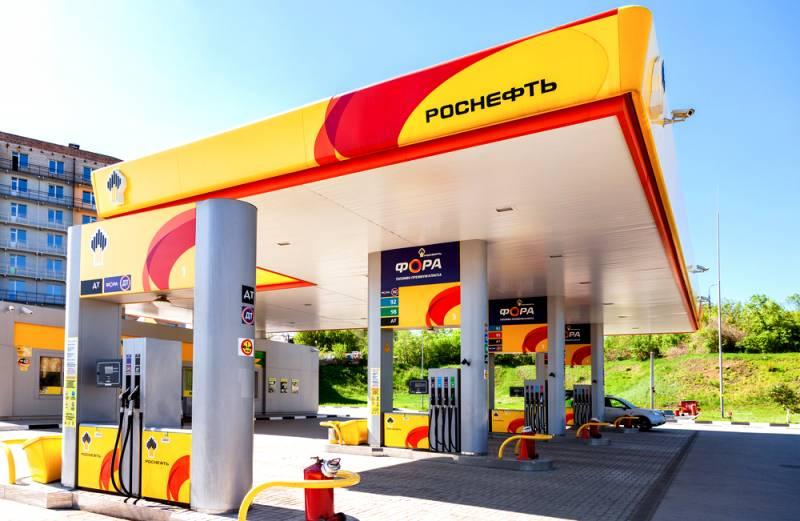 Российский бензин оказался лучше европейского. Как так вышло?