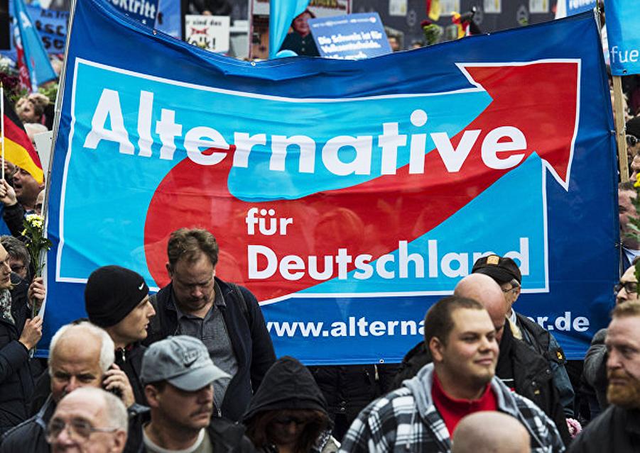 Миграционные проблемы ломают политическую систему Германии