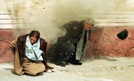 Великий герой на замену Чаушеску или как умирают цивилизации Политика, История, Предательство, Горбачев, ГДР, СССР, Длиннопост