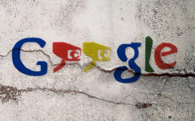 Google признался в слежке за пользователями (2 фото)
