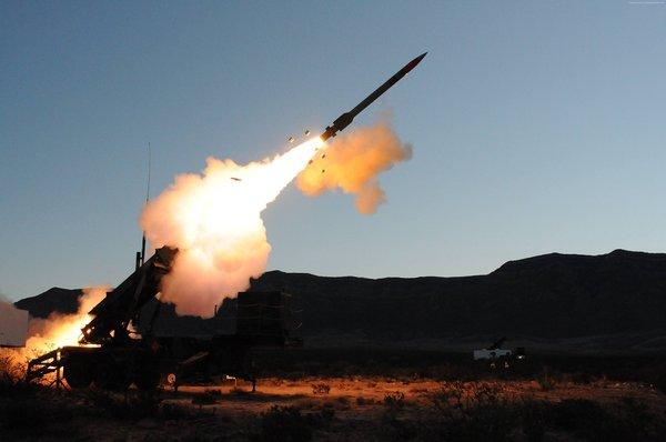 """""""Что-то пошло не так!"""" - Видео того, как противоракета США """"Patriot"""" вернулась """"домой"""", насмешила соц. сети"""