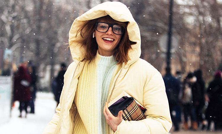 Как ухаживать за волосами зимой: 8 советов эксперта Красота,Уход за кожей и волосами