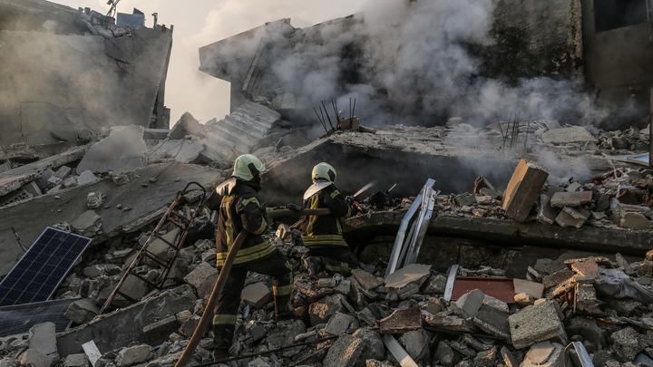 Последние новости Сирии. Сегодня 24 марта 2019 сирия