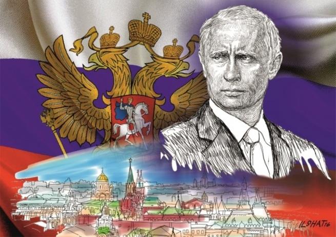 Эксперт: Путин пошёл ва-банк…