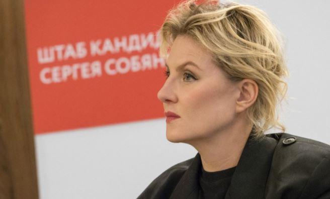 Рената Литвинова закрутила роман с французским миллионером