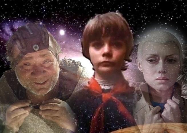 20 лучших советских фантастических фильмов