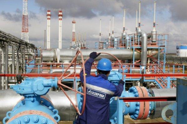 """На Украина уже взыскали 100 миллионов с """"Газпрома"""""""