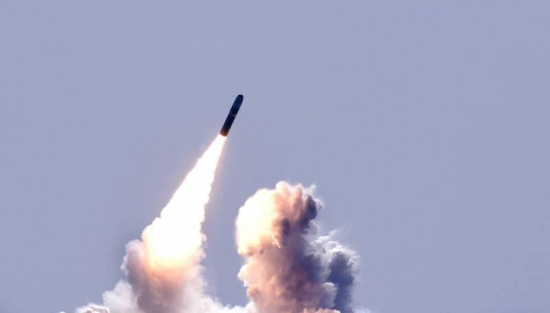 Великобритания возвращает управление ядерным арсеналом из частных рук оружие