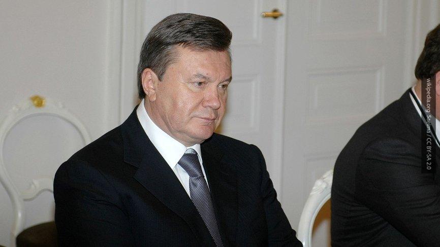 На Украине потребовали созда…
