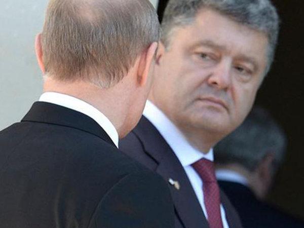 В Киеве поняли, что Путин шу…