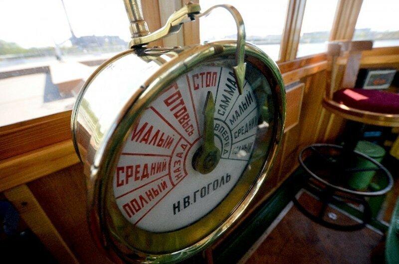 Самое старое речное пассажирское судно России ВМФ России, Черноморский флот ВМФ России, пароход, река, россия