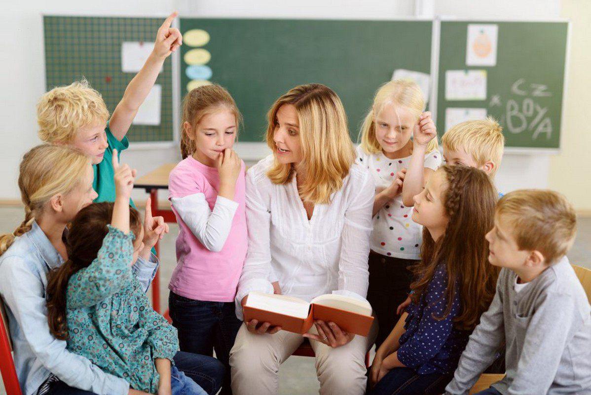 небольшом картинки про школу с учителями сторожевая собака, отлично