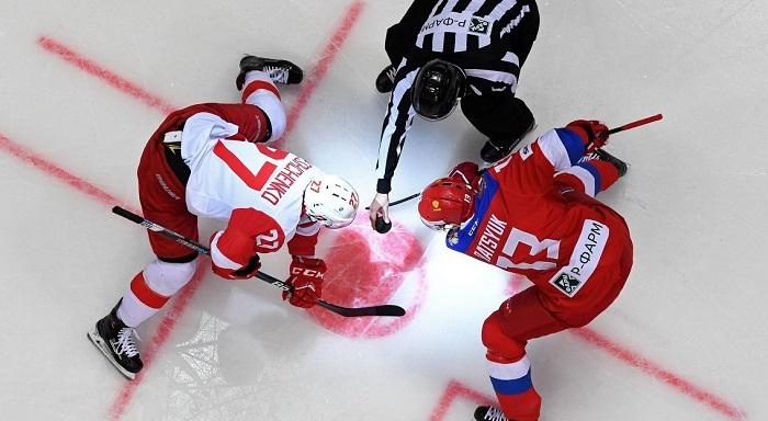 Хоккей, результаты матчей плей-офф на Олимпиаде 2018, с кем и когда сыграет Россия?