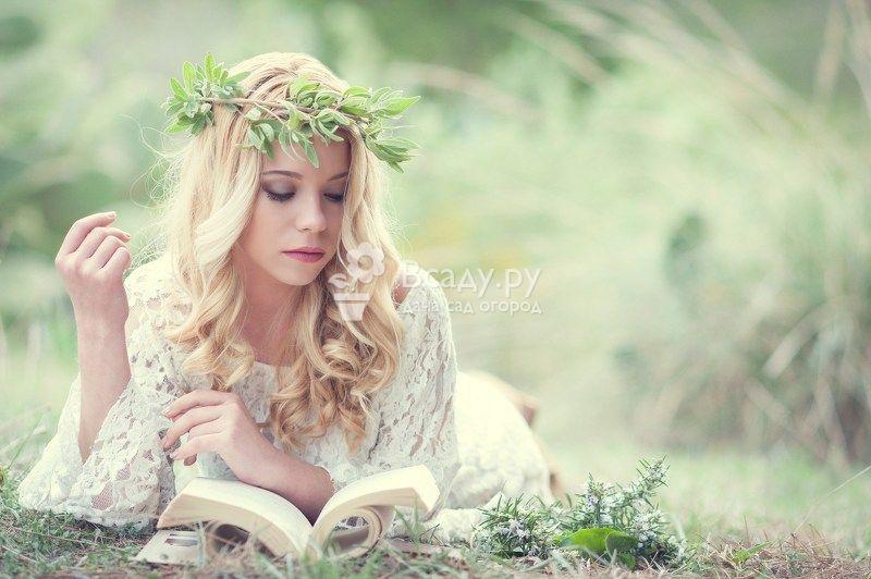 Отмечаем Всемирный день блондинок и осветляем волосы без химии