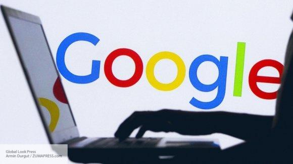 «Гугл что-то знает»: киевски…