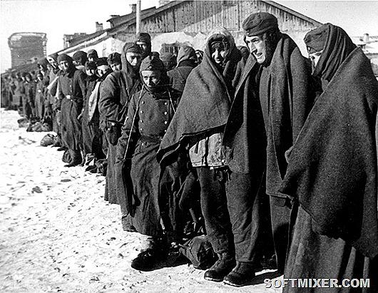 Ад Сталинграда: Взгляд из не…