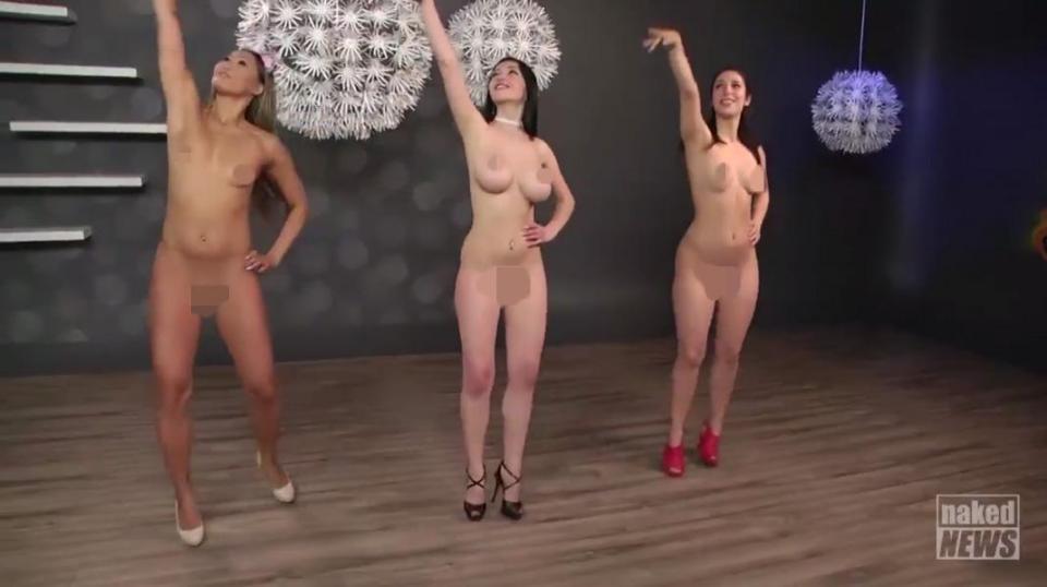 Горячие сука танцы бразильянок видео зале ира