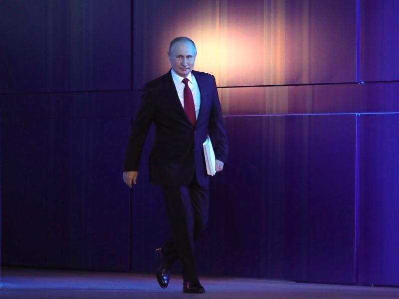 """Преемника не будет: политолог раскрыл новые детали """"трансфера Путина"""""""