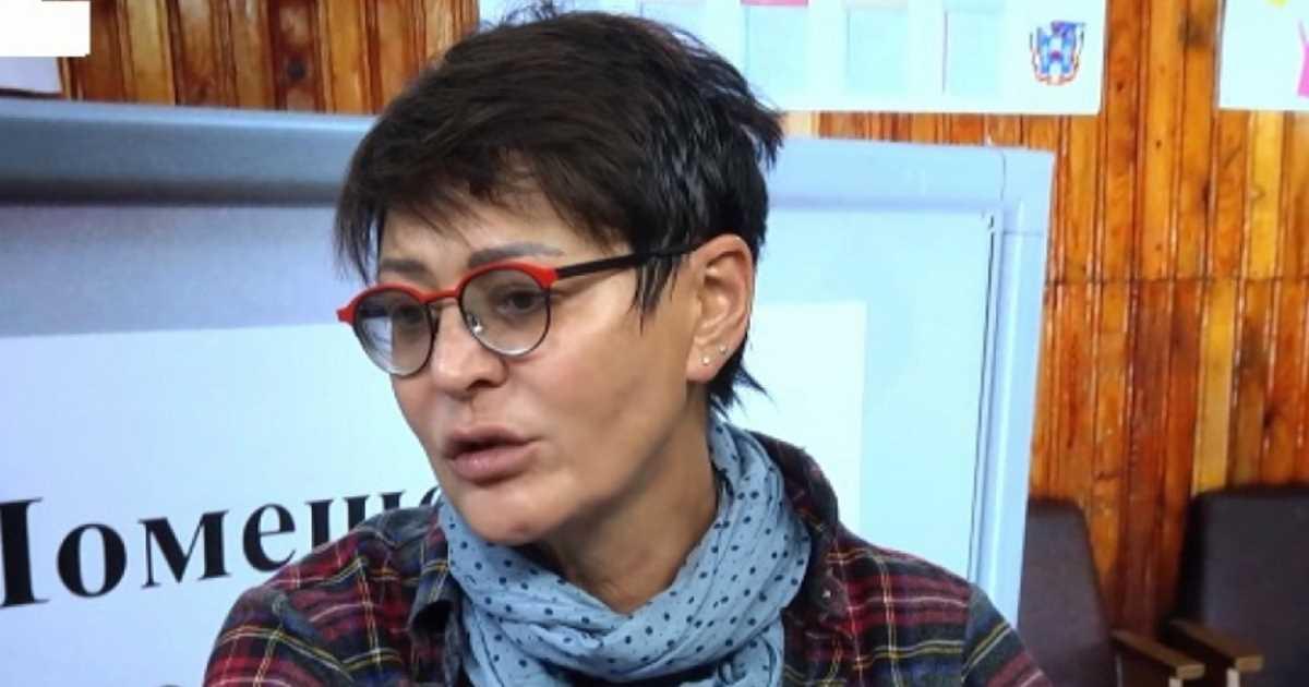 Хакамада: Американцы будут бить по РФ еще 10 лет и вернут Крым Украине