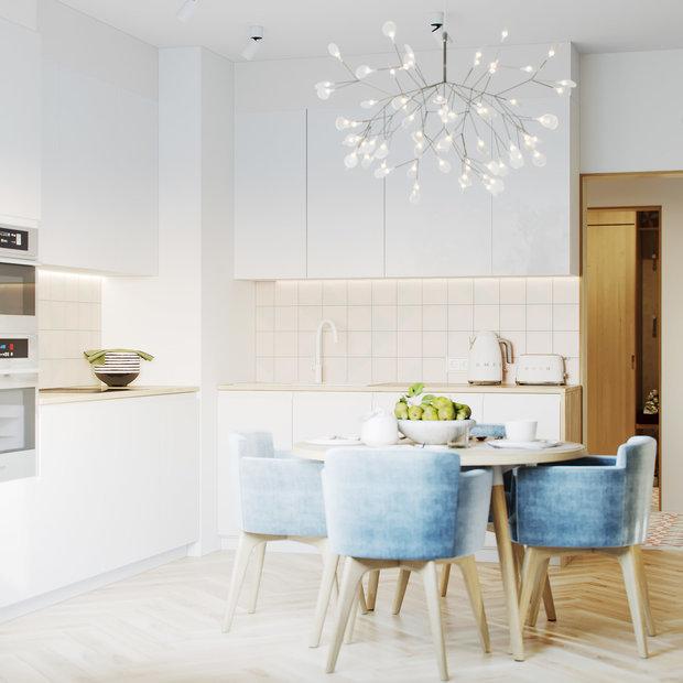 Как преобразить квартиру с помощью текстиля: 7 идей декор