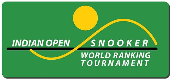 Indian Open 2017. 1/16 финала