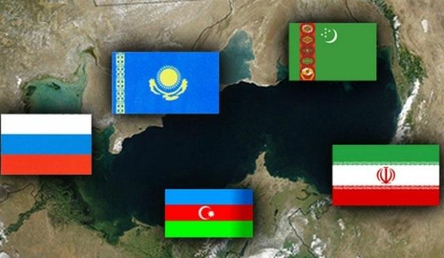 Задача на деление: судьба Каспийского моря может решиться 12 августа