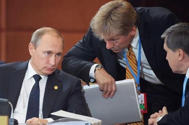 Кремль честно рассказал об отношении Путина к пенсионной реформе