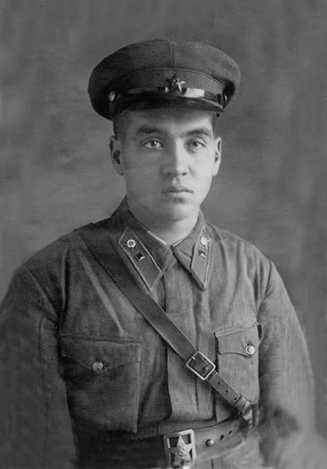 Махмут Ахметович Гареев. Красноармеец, офицер, генерал и учёный
