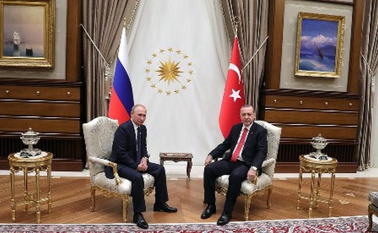 Посольство Российской Федерации в Республике Сербии
