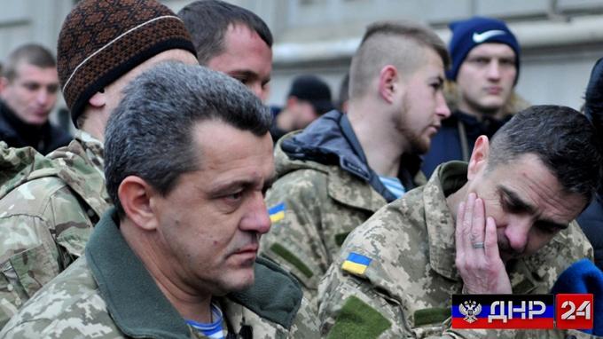 К осени в Украине некому будет воевать
