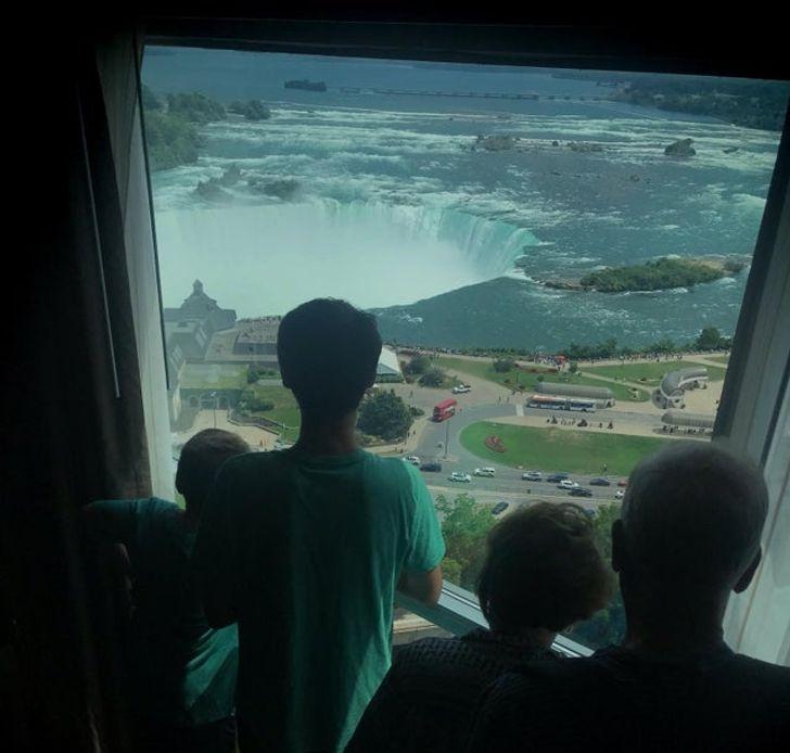 17 сумасшедших фишек отелей, которые их посетители запомнят навсегда гостиницы,отели,планета