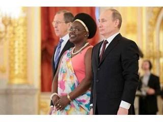 Россия и Руанда: в чем секрет успешного сотрудничества?