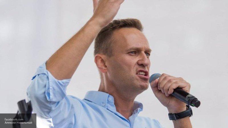 """Навальный хочет развалить мосгордуму руками коммунистов - участников """"умного голосования"""""""