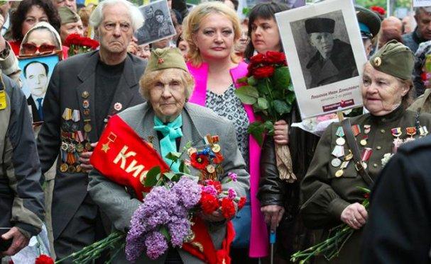 Против Порошенко восстал «Бе…