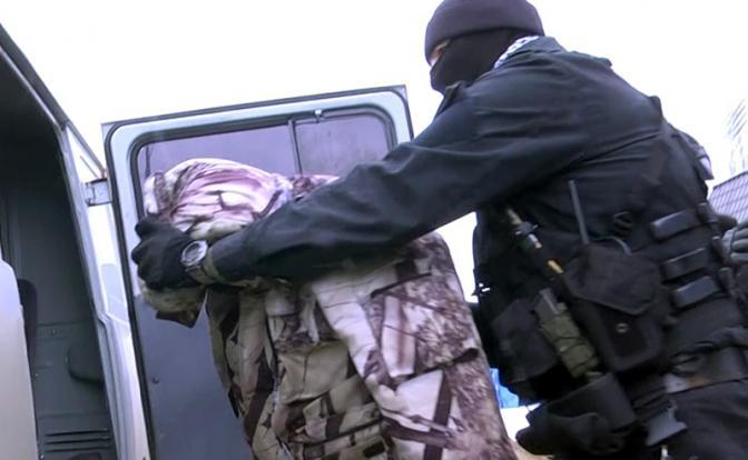 Игиловцы готовили захват семей российских летчиков