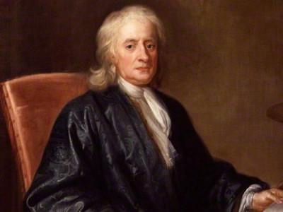 Странности великого физика Исаака Ньютона