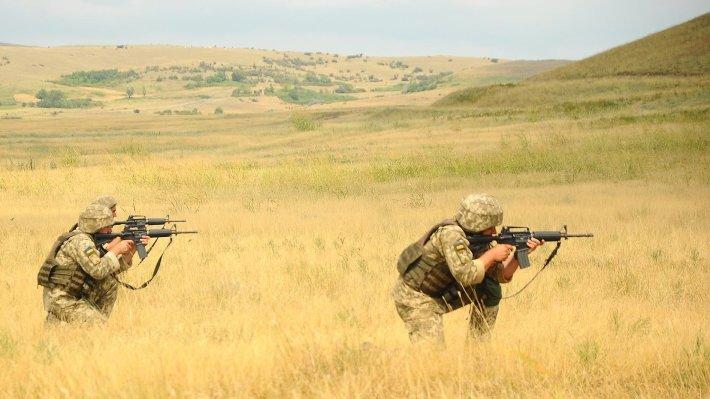 Пшик украинской оборонки: вс…