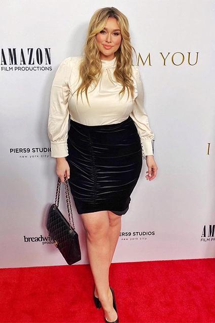 Не только Эшли Грэм: 5 успешных моделей plus-size, за которыми интересно следить plusisequal,thisbody,Новости моды