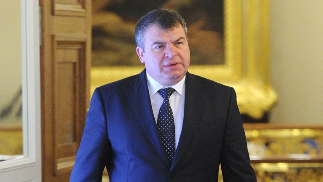 Бульдозером по авиапрому: что будет делать Анатолий Сердюков