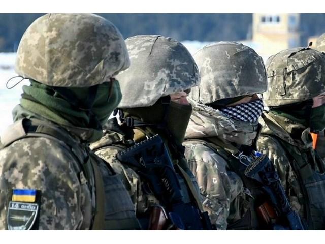 Реальна ли новая война в Донбассе? украина