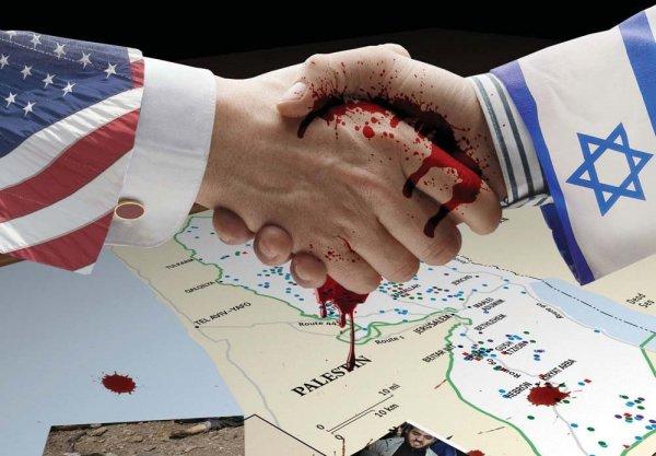 США призывает другие государства перенести свои посольства  в Иерусалим для дестабилизации обстановки на Ближнем Востоке