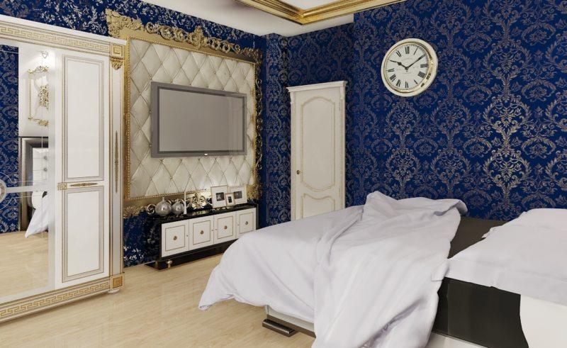 Мужская спальня (47)