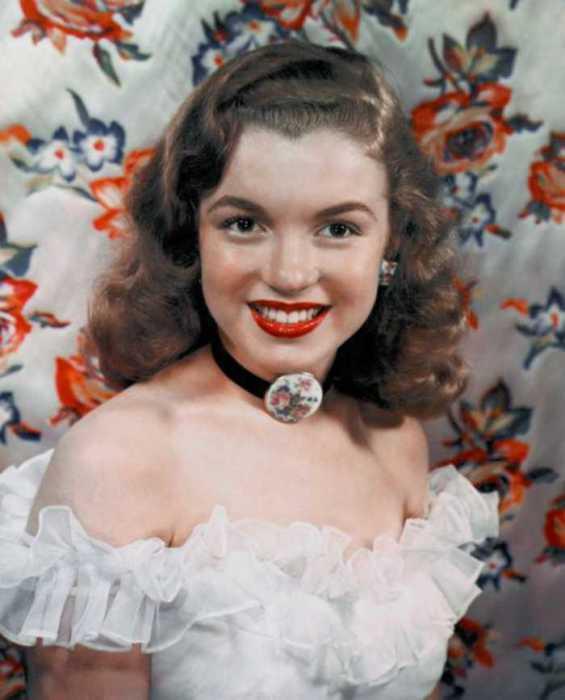 Как простушка Норма Джин превратилась в главную соблазнительницу Голливуда актриса,заморские звезды,красота,Мэрилин Монро,развлечение,фото
