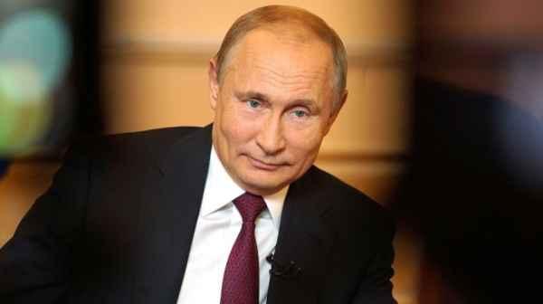 Убить президента: на пути кортежа Путина заложили бомбу