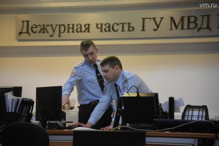 На севере Москвы ограбили аптеку
