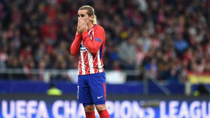 Провал «Атлетико» и еще 10 главных событий Лиги чемпионов