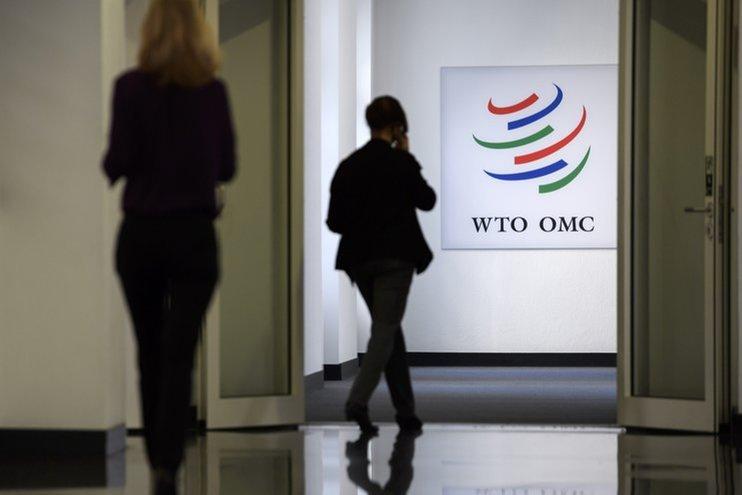 Россия будет участвовать в реформировании ВТО